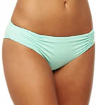 L Space City Tribe Mixers Monique Full Swim Cut Bottom MX12F13