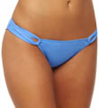 L Space City Tribe Mixers Taboo Full Cut Swim Bottom MX22F13