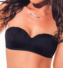 L Space Sweet & Chic Ariel Bandeau Swim Top SC69T14