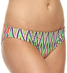 L Space Torino Monique Full Cut Swim Bottom TR12F13