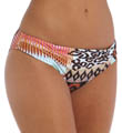 L Space Wild & Free Monique Full Cut Swim Bottom WF12F14