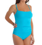 La Blanca Core Solids Mio One Piece Swimsuit LB5R024