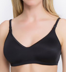 La Leche League Soft Cup Padded Nursing Bra 4214