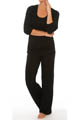 La Leche League V Neck Nursing PJ Set 4355