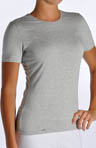 La Perla New Project Short Sleeve Crew Neck 10968