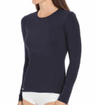 La Perla New Project Long Sleeve Crew Neck 10969