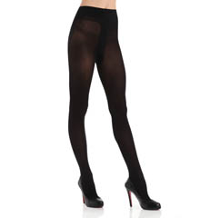 La Perla Calze Microfiber Solid Tights 11775