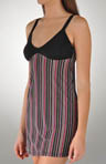 Miss Studio Zoe Stripe Chemise