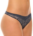 La Perla Soft Baroque Thong 14435