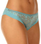 La Perla Gossip Girl Brazilian Brief Panty 15199