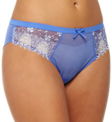 Kiss Kiss Baby Brazilian Brief Panty