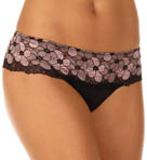 La Perla Charming Flowers Boy Thong 15217