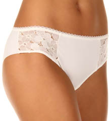Charming Flowers Medium Brief Panty
