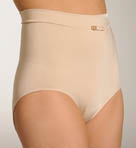 Shapewear Hi Waist Brief Panty
