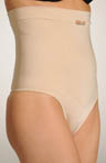 La Perla Shapewear Hi Waist Thong 15347