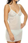 Miss Studio Skyline Amour Babydoll With Thong