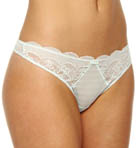 La Perla Miss Studio Skyline Amour Thong 15752