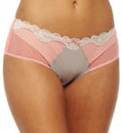 La Perla Miss Studio Romantic Boyshort Panty 15758