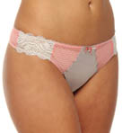 La Perla Miss Studio Romantic Thong 15760