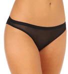 Evelina Mesh Brazilian Panty Image