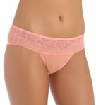 La Perla Rosa Lace Band Brief Panty 16830