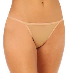 La Perla Evelina Mesh G-String Panty 17011