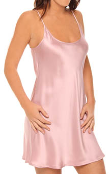 Malizia Seta Silk Chemise