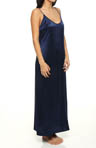 Malizia Seta Long Silk Gown