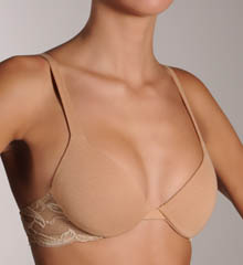 Souple Molded Push-Up Bra