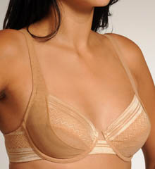 Invisible Feeling Underwire Bra