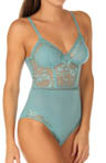La Perla Gossip Girl Bodysuit 905473
