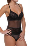 La Perla Looking For Love Bodysuit 905513