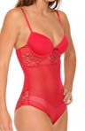La Perla Miss Studio Julie Boysuit With Spacer Cup 905518