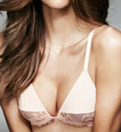 La Perla Private Dinner Triangle Bra 905631