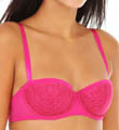 La Perla Flora Lightly Padded Balconnet Bra 905771