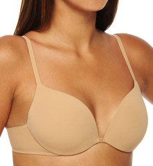 La Perla New Invisible T-Shirt Push Up Plunge Bra 905802