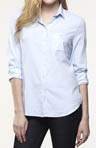 Lacoste Long Sleeve Oxford Shirt CF3773-51