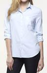 Long Sleeve Oxford Shirt Image