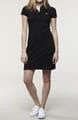 Lacoste Short Sleeve 5 Button Stretch Pique Polo Dress EF7335-51