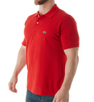 Classic Pique 100% Cotton Short Sleeve Polo