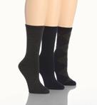 Argyle Trouser Sock - 3 Pack Image