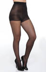 Lauren Ralph Lauren Sheer Herringbone Tight 5628