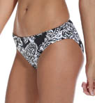 Deauville Paisley Hipster Swim Bottom Image