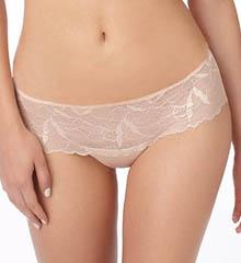 Le Mystere Lace Allure Cheekini panty 1489