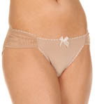 Le Mystere Comfort Chic Bikini Panty 31468