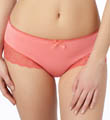 Lace Intrigue Boyshort Panty Image