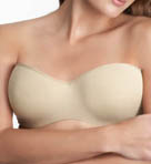 Le Mystere Dream Shameless Contour Strapless Bra 9755