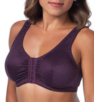 Leading Lady Zig Zag Weave Leisure Nursing Bra 151