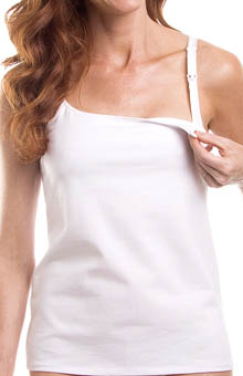Leading Lady Nursing Bra Camisole 720
