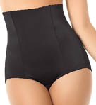 High-Waisted Girdle with Butt Lifter Benefit Image